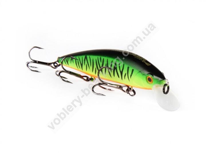 Bearking Rerange 110SP цвет D Mat Tiger