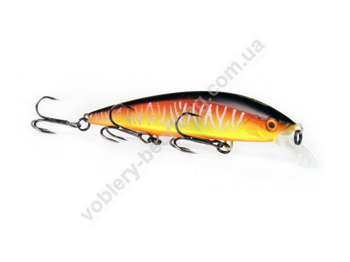 Bearking Rerange 110SP цвет M Fire Tiger