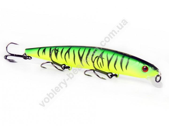 Bearking JungleCat 140SP цвет A Mat Tiger