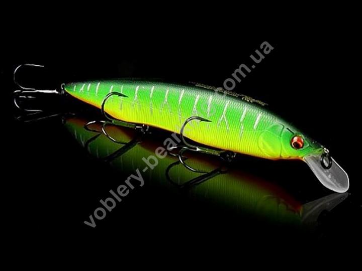 Bearking Kanata 160F цвет D Mat Tiger