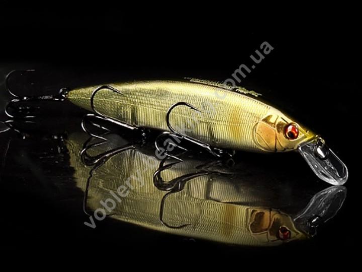 Bearking Kanata 160F цвет I Golden