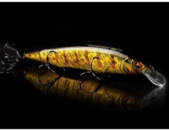 Bearking Kanata 160F цвет Q Gold Perch