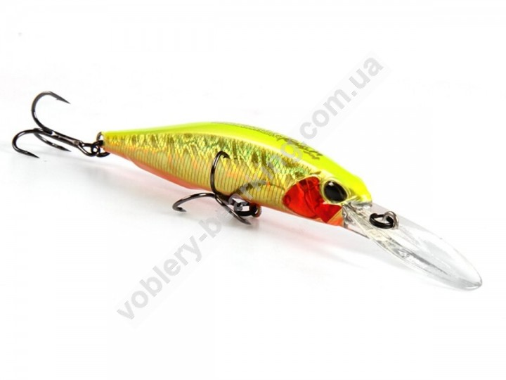 Bearking Realis 100DR цвет B Gold Glass