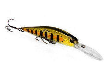 Bearking Realis 100DR цвет D Trout Minnow
