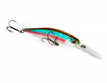 Bearking Realis 100DR цвет F Sea Minnow