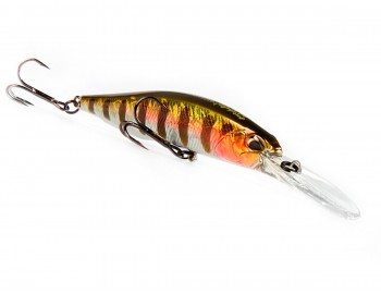 Bearking Realis 100DR цвет G Natural Perch