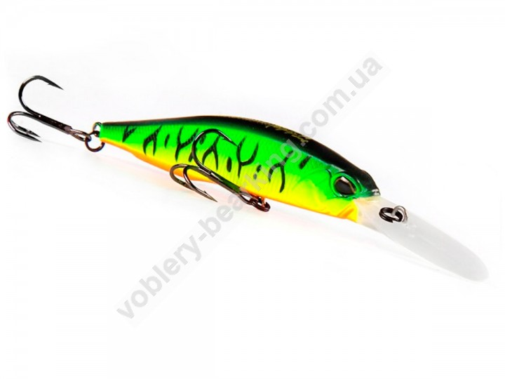 Bearking Realis 100DR цвет J Mat Tiger