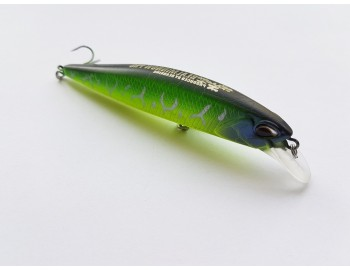 Bearking Realis Jerkbait 100SP L Hot Tiger