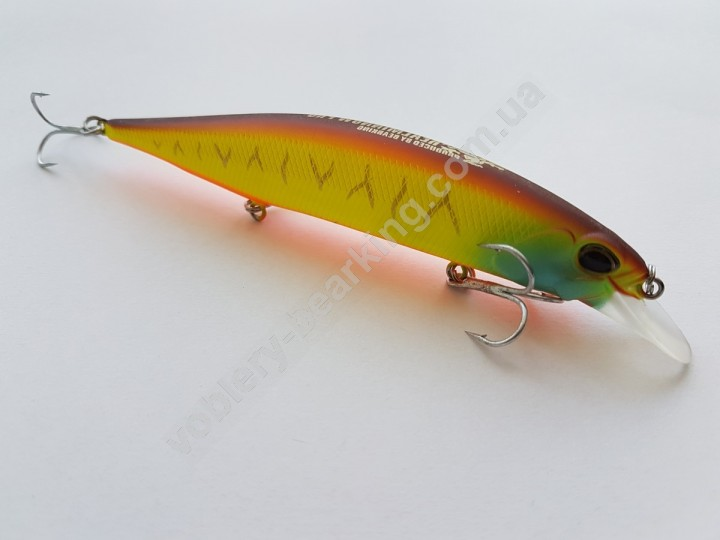 Воблер Bearking Копия Realis Jerkbait 120SP D Hot Tiger