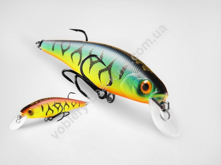 Squad Minnow 65SP цвет A