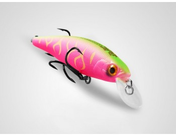 Squad Minnow 65SP цвет F