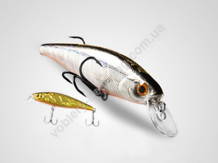 Squad Minnow 65SP цвет I