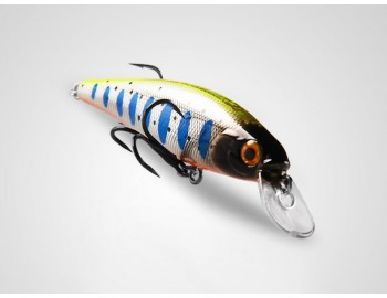 Squad Minnow 65SP цвет J