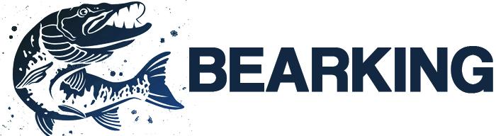 Воблеры Bearking